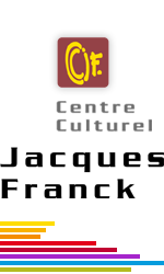 Centre Culturel Jacques Franck